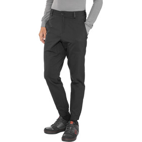 Columbia West End Broek Heren, black